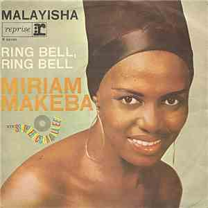 Miriam Makeba - Malayisha / Ring Bell, Ring Bell mp3 album